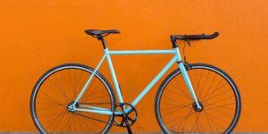 普段乗り自転車に、オーダーメイドバイク「Cocci Pedale」を用いるという選択